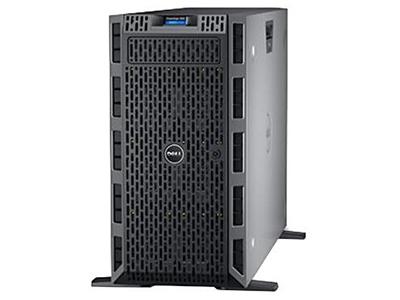 戴爾PowerEdge T630  E5-2603V4/8G/1T/DVDRW/H330/495W/8背板