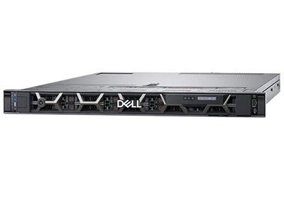 """戴尔PowerEdge R640(Xeon 铜牌 3104/8GB/300GB*2)    """"产品类别: 机架式 产品结构: 1U CPU型号: Xeon Bronze 3104 内存容量: 8GB 硬盘接口类型: SATA/SAS/SSD 标配硬盘容量: 300GB*2"""""""