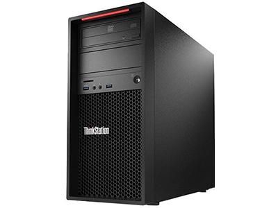 联想ThinkStation P320    I7-7700/8G/1TB/DVDRW/DOS