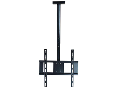 32-60液晶电视吊架挂架吊顶可旋转伸缩支架
