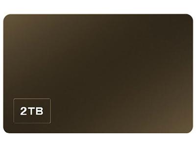 """朗科K305 2TB    """"2TB、3TB 大容量,包罗万象成为一种可能。 金属和塑胶两种材料搭配,设计升级促就与以往不同的观感、手感。 USB3.0高速存储,数据传输加快一点。 内置独家""""文件加密锁"""",绿色免安装,三步轻松加密,值得信赖的安全卫士!"""""""
