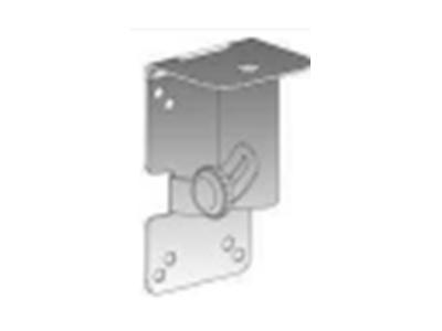 JBL-MTC-CBT-SMB135mm立式安装支架适用于CBT50LA-LS站立式安装