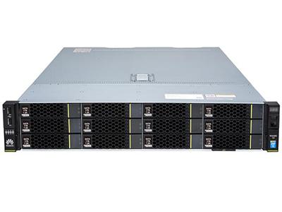 """华为FusionServer RH2288H V3(V3 CPU)    """"8盘典配(1*E5-2609V3 CPU,1*8GB DDR4内存,无RAID卡,无硬盘,4*GE,1*460W电源,有DVD,滑轨) 配置说明:标配1颗Intel Xeon E5-2609 V3(六核-1.9GHz-85W);可支持2颗Intel Xeon E5-2600V3系列处理器;DDR4 RDIMM 8GB(2133MHz-1.2V-ECC-2Rank);可支持24个内存插槽;标配无RAID卡;标配无硬盘;可支持8块2.5inch SAS/SATA/SSD硬盘;标配4*GE以太网卡;可升级为2*10G以太网卡;标配2个PCIe3.0 x8插槽(可支持8个PCIe3.0扩展槽,扩配2个IO模组实现);N+1个冗余系统风扇;5个USB(前面2个,后面2个,1个内置);集成BMC管理模块,支持华为iMana,支持IPMI、SOL、KVM Over IP、虚拟媒体等管理特性,对外提供1个10/100Mbps RJ45管理网口;标配1个460W金牌高效电源, 可选冗余;内置DVD-RW;导轨;2U机架式"""""""