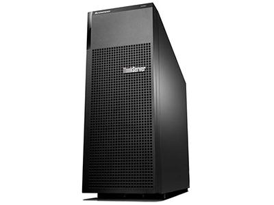 ThinkServer TD350    ThinkServer TD350,1xE5-2609v4,1x8GB DDR4,5x3.5热插拔盘位,1TB SATA,板载 R110i 0/1/10,550W铂金冗余单,DVD,3年7*24*4上门&基础安装
