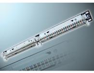 TCL-羅格朗 WI3100  100對110配線架組件 19英寸機架式