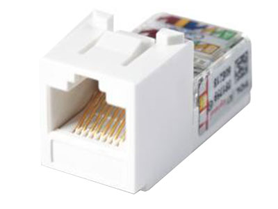 TCL-羅格朗 632701  免打線式超五類非屏蔽模塊