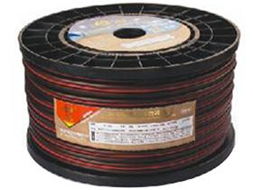 金山角 透明棕中间注红边音箱线 FD-L500  OD5.3X15.5(192/无氧铜+1/无氧铜) FD-L600  OD6.5X17.3(290/无氧铜+神经线10条) FD-L800  OD7.0X18.3(395/无氧铜+神经线5条)50米/卷