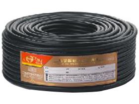 金山角 雾面黑色舞台音箱线 FD-H200  OD:7.0(50/无氧铜+神经线4条)X2.3X2C(PVC红白) FD-H201  OD:7.5(126/无氧铜+神经线2条)X2.5X2C(PVC红白) FD-H202  OD:8.5(189/无氧铜+神经线2条)X2.75X2C(PVC红白)   FD-H203  OD:9.5(252/无氧铜+神经线2条)X3.3X2C(PVC红白)