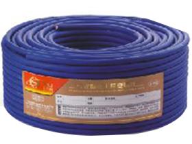 金山角 雾面蓝色舞台音箱线 FD-H210  OD:7.5(126/无氧铜4条神经线)X2.5X2C(PVC红白)  FD-H215  OD:8.5(189/无氧铜7条神经线)X2.8X2C(PVC红白) FD-H220  OD:9.5(252/无氧铜9条神经线)X3.3X2C(PVC红白) FD-H225  OD:10.0(308/无氧铜12条神经线)X3.5X2C(PVC红白) FD-H410  OD:9.5(126/无氧铜4条神经线)X2.35X4C(PVC红绿白黑) FD-H415  OD:10.0(186/无氧