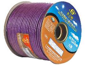 金山角 三角线 磨砂透明紫色麦克风话筒线 FD-186B  OD:6.2(29/无氧铜+神经线1条)X1.5X2C(PVC红白)          +棉纱+(96/镀锡铜)缠绕 FD-164B  OD:6.5(22/无氧铜+神经线3条)X1.5X2C(PVC红白)          +棉纱+铝箔+(112/镀锡铜)编网 FD-179A  OD:6.4(46/无氧铜+神经线1条)X1.5X2C(PVC红白)          +棉纱+铝箔+(80+112/无氧铜)编网