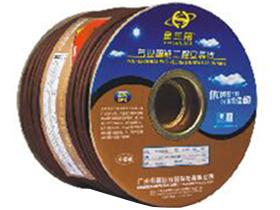 金山角 雾面透明棕色麦克风话筒线 FD-182A  OD:6.5(29/无氧铜+神经线1条)X1.5X2C(PVC红白)          +(48/镀锡铜+23P+棉纱)缠绕 FD-183A  OD:6.5(40/无氧铜)X1.65X2C(PVC红白)          +棉纱+铝箔+(128/铜包铝)编网 FD-186A  OD:6.2(96/镀锡铜+神经线1条)X1.5X2C(PVC红白)          +棉纱+(96/镀锡铜)缠绕 FD-188A  OD:6.2(112/镀锡铜+神经线1条)X1.5X2C(PVC