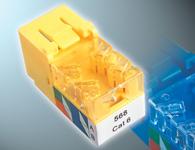 TCL-羅格朗 PM2013  六類非屏蔽網絡模塊