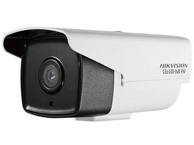 """海康威視DS-2CD3T10D-I3(C)    130萬1/3"""" CMOS筒型網絡攝像機,紅外30-40米"""