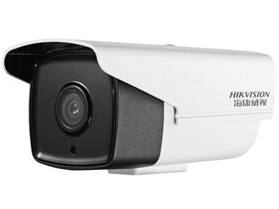 """海康威視DS-2CD3T20D-I3(C)    200萬1/2.7""""CMOS筒型網絡攝像機,紅外30米"""