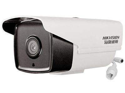 海康威視DS-2CD3T45-I3    400萬,筒型網絡攝像機,支持POE,紅外30米,支持H.265/smart265編碼