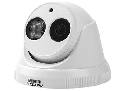 """海康威視DS-2CD3325-I(D)    200萬1/2.7""""CMOS半球型網絡攝像機,支持POE,紅外30米,支持H.265/smart265編碼"""