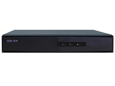 海康威視DS-7808N-K1    支持40M/60M/80M網絡接入帶寬,支持最高500W像素接入,支持HDMI接口4K高清輸出,支持H.265攝像機接入,支持1SATA,支持螢石云服務
