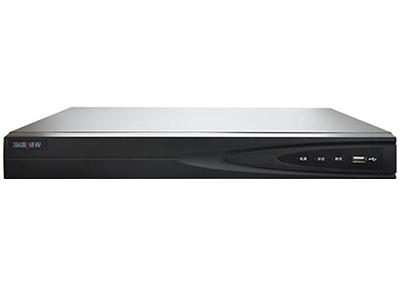 海康威視DS-7808N-K2    支持60M/80M/160M接入帶寬,支持H.265攝像機接入,最大支持接入5MP攝像機,支持2SATA,支持HDMI接口4K輸出。