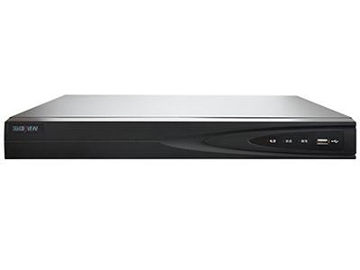 海康威視DS-7832N-K2    支持60M/80M/160M接入帶寬,支持H.265攝像機接入,最大支持接入5MP攝像機,支持2SATA,支持HDMI接口4K輸出。
