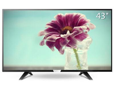 飞利浦 43PFF5282  屏幕尺寸:43英寸 分辨率:1080P(1920*1080) HDMI接口:2*HDMI 操作系统:Android 推荐观看距离:2.6-3.0米