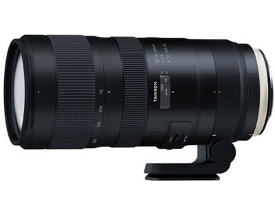 腾龙(TAMRON) SP 70-200mm F/2.8 Di VC USD  卡口:尼康卡口品种:单反镜头画幅:全画幅类型:远摄变焦
