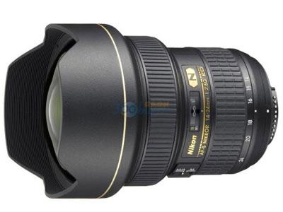 尼康(Nikon) AF-S 14-24mm f/2.8G ED  卡口:尼康卡口品种:单反镜头类型:广角变焦