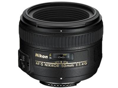 尼康镜头 AF-S 50mm f/1.4G定焦尼克尔镜头  货号:定焦卡口:尼康卡口品种:单反镜头画幅:其它类型:广角定焦