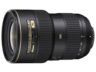 尼康16-35镜头AF-S 16-35mm f/4G ED VR广角   卡口:尼康卡口品种:单反镜头画幅:全画幅类型:广角变焦