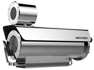 海康威視DS-2DB4220I-CX(316L)    200萬20倍網絡高清紅外防爆一體機