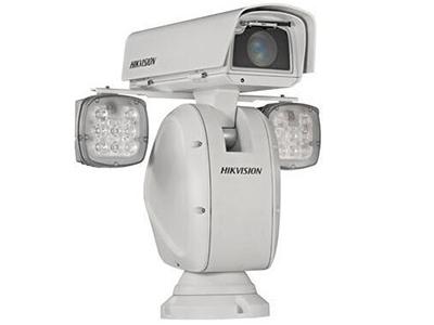 海康威視DS-2DY9336IW-A    一體化網絡云臺攝像機
