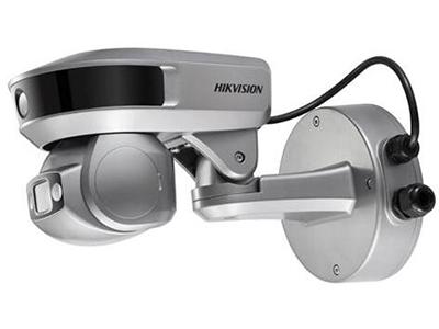 """海康威視iDS-2PT9122BX-D/F    """"(5-50mm)(4mm) 200萬像素全局相機+200萬像素紅外動點相機"""""""