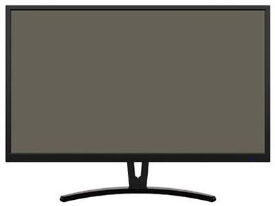 """海康威視DS-D5032FC-A液晶監視器   """"支持高清顯示, DCR動態自動調節對比度; 采用3-D 數字梳狀濾波器,采用3-D 降噪技術; 真彩色OSD,人性化操作菜單; 自動彩色,改善圖像的對比度,細節,膚色,邊緣等"""""""