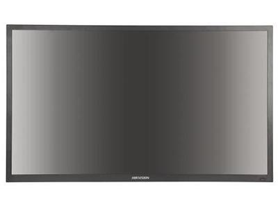 """海康威視DS-D5055UL-B液晶監視器    """"超高清顯示; 真彩色OSD,采用安卓系統5.0.1; 具有完善的工廠設置模式; 采用可編程12-bit RGB gamma校正技術"""""""