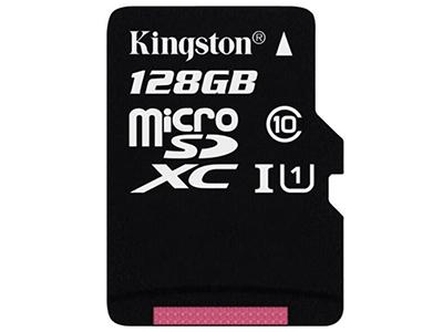 金士顿TF卡 C10 80M  16G 32G 64G 128G