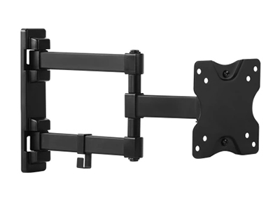 BK LDA21-113壁挂架 液晶电脑显示器支架,伸缩壁挂架,承重1-6kg,适用13-32英寸显示器,视距伸缩,高低升降