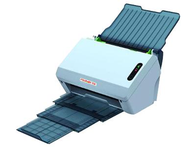 """方正高速文档扫描仪S9500    """"扫描元件:CCD 光源:光源LED(红、绿、蓝) 光学分辨率:300DPI、600DPI 输出分辨率:100DPI、150DPI、200DPI、240DPI、300DPI、400DPI、600DPI 图像处理:图像格式:BMP、JPG、PDF、TIFF 扫描速度:彩色:30ppm/60ipm(200DPI,A4);   黑白:30ppm/60ipm(200DPI,A4);   灰度:30ppm/60ipm(200DPI,A4)"""""""