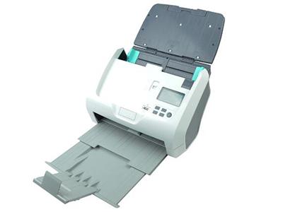 """方正扫描仪S7580    """"光源:RGB 光学分辨率:600dpi 输出分辨率:100、150、200、240、300、400、600dpi 图像格式:单页和多页TIFF、BMP、JPG、PDF 扫描速度:80ppm/160ipm(A4幅面,200dpi/300dpi,彩色/灰度/黑白)"""""""
