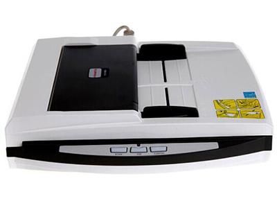 """方正扫描仪Z71D    """"分辨率:平台反射稿: 2400dpi x 4800 dpi;ADF: 600dpi x 600 dpi ADF 进纸器容量:50张(A4/ Letter大小,重量70克/㎡ 或18 Lbs) 扫描速度 ( ADF ):35ppm/70ipm (彩色/灰阶/黑白, 200 dpi, A4) 幅面:A4"""""""