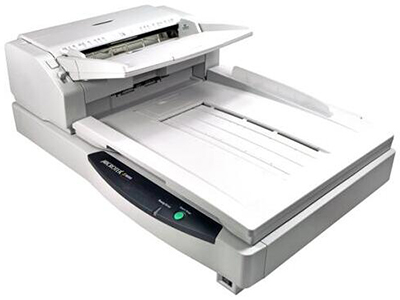 """中晶扫描仪S8095    """"扫描类型:A3自动馈纸+平板扫描仪 图像传感器:正面:Direct CCD;背面:Direct CCD 分辨率:600dpi(H) × 1200dpi(V) 色彩深度:Input 48-bit / Output 24-bit 扫描光源:LED*2"""""""