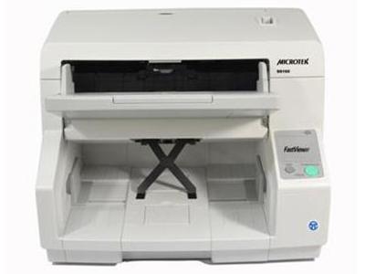 """中晶扫描仪S8160    """"扫描类型:A3自动馈纸式扫描仪 图像传感器:正面:Direct CCD;背面:Direct CCD 分辨率:600dpi(H) × 1200dpi(V) 色彩深度:Input 48-bit / Output 24-bit 扫描光源:LED*2"""""""