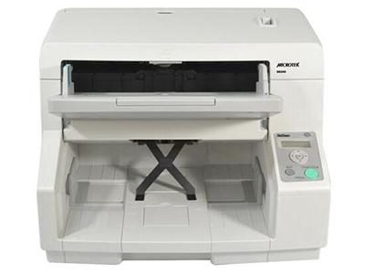 """中晶扫描仪S8200    """"扫描类型:A3自动馈纸式扫描仪 扫描模式: 单/双面扫描 图像传感器:CIS 分辨率:600dpi(H) × 1200dpi(V) 色彩深度:Input 48-bit / Output 24-bit 扫描光源:LED*2"""""""