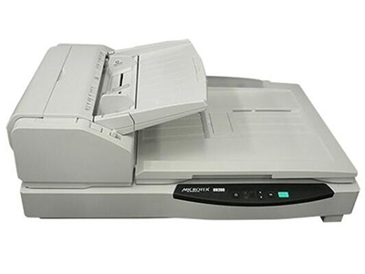 """中晶扫描仪S9088    """"扫描类型:A3自动馈纸+平板扫描仪 图像传感器:正面:Direct CCD;背面:Direct CCD 分辨率:1200dpi(H) × 2400dpi(V) 色彩深度:Input 48-bit / Output 24-bit 扫描光源:LED×2"""""""