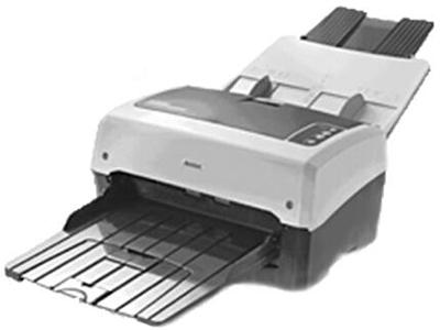 """虹光扫描仪AT83    """"幅面:A3幅面 分辨率:600×1200dpi 光源:LED光源 扫描速度:单面90ppm、双面180ipm 扫描介质:文件(纸张,票据) 扫描范围:297×431mm(A3)"""""""