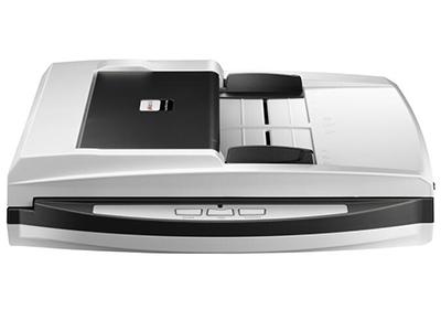"""精益SmartOffice PL1530D    """"直通道ADF+平板设计双面扫描 USB2.0接口,扫描速度15PPM/30IPM 进纸器容量高达50页 1200dpi的光学分辨率 全新自动扫描模式,自动侦测并扫描 扫描识别为可搜索的PDF文档"""""""
