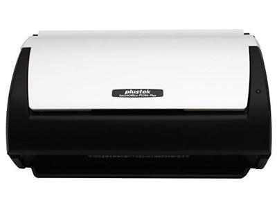 """精益SmartOffice PS286 Plus    """"USB2.0接口,扫描速度每分钟高达:25ppm/50ipm 自动进纸器容量可同时放置50张文件 双面扫描搭配影像结合技术可扫描A3尺寸文件 600dpi高分辨率CIS无需预热即开即扫 扫描卡片厚度可达0.8mm,加上凸字为1.2mm,可同时扫描多张名片、证件、会员卡、信用卡等"""""""
