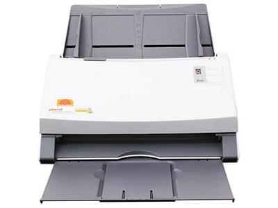 """精益SmartOffice PS306U    """"USB2.0接口,扫描速度高达每分钟:30ppm/60ipm 100张大容量进纸器 40g超薄纸张轻松出入 可横放扫描带孔票据及报表 行业领先OCR应用程序,可直接输出 自动裁剪和纠偏 超声波重张检测"""""""