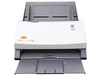 """精益SmartOffice PS356U    """"单面彩色扫描 信用卡和各种身份证扫描 超声波重张检测 省电(不需要预热) USB2.0接口,扫描速度高达每分钟:40ppm"""""""