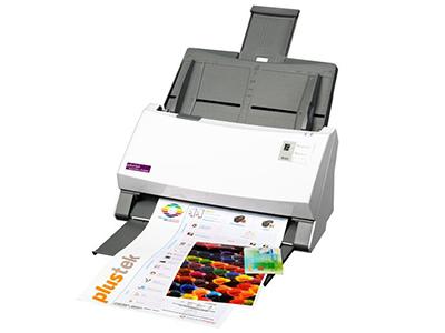 """精益SmartOffice PS3180U    """"A4双面彩色扫描 80ppm/160ipm(300dpi,灰阶) 100张大容量进纸器 40g超薄纸张轻松出入 可横放扫描带孔票据及报表 行业领先OCR应用程序,可直接输出 自动裁剪和纠偏"""""""