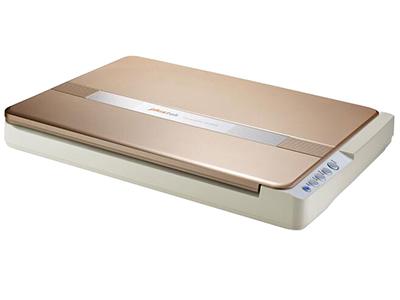 """精益OpticSlim 1680H    """"A3大幅面扫描 内置USB HUB扩展接口 5秒快扫(A3全彩300dpi) 一键生成可搜索PDF 高亮LED光源节能环保"""""""