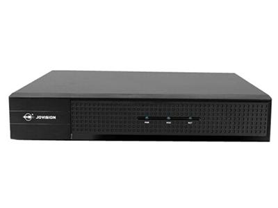 中维世纪 JVS-ND-1081-R1 网络硬盘录像机 8路NVR 单盘 H264